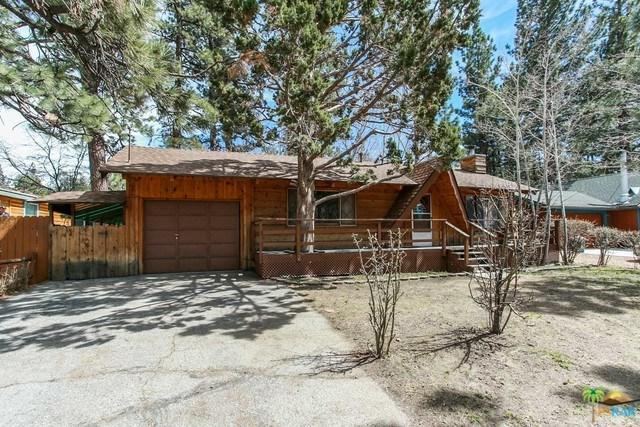 1304 E Country Club, Big Bear, CA 92314 (#19489552PS) :: The Brad Korb Real Estate Group
