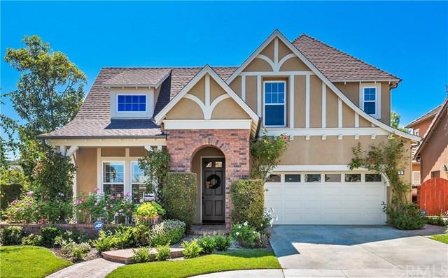 2 Olive Street, Ladera Ranch, CA 92694 (#OC19164447) :: Z Team OC Real Estate