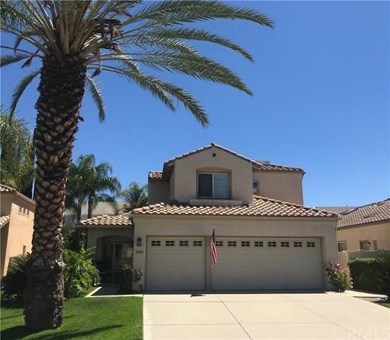32100 Corte Soledad, Temecula, CA 92592 (#SW19168268) :: RE/MAX Empire Properties