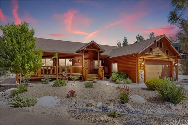 281 Pinto Court, Big Bear, CA 92315 (#PW19168899) :: The Miller Group