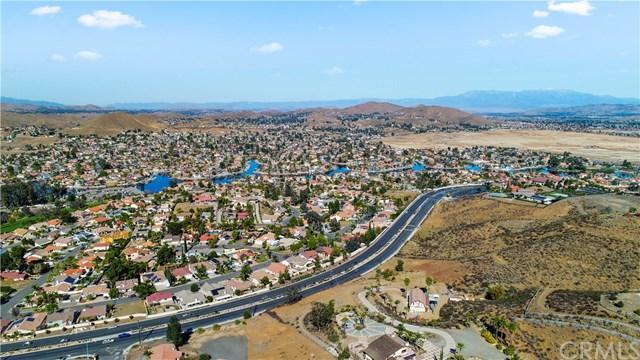 0 Sorrel Lane, Canyon Lake, CA  (#SW19168929) :: RE/MAX Empire Properties