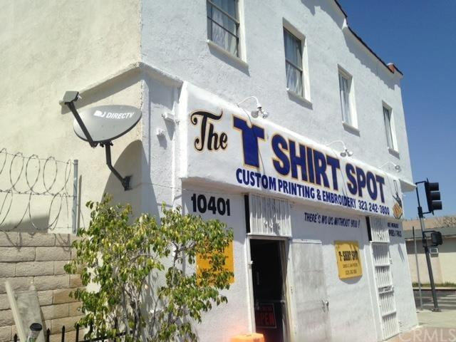 10401 S San Pedro Street, Los Angeles (City), CA 90003 (#PV19168933) :: Z Team OC Real Estate