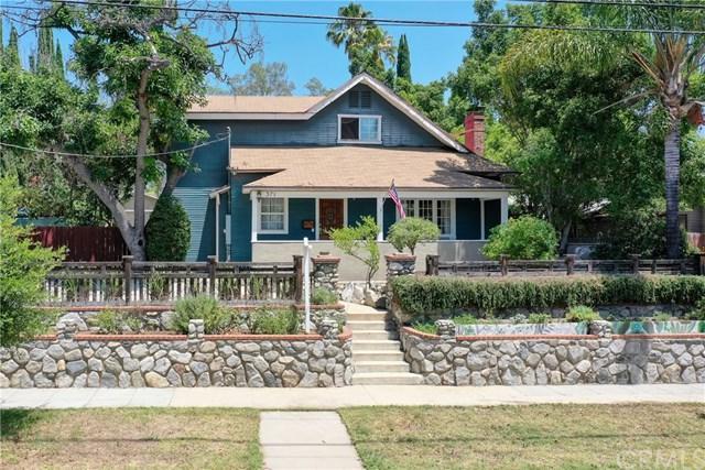 371 E Claremont Street, Pasadena, CA 91104 (#PF19168900) :: Fred Sed Group
