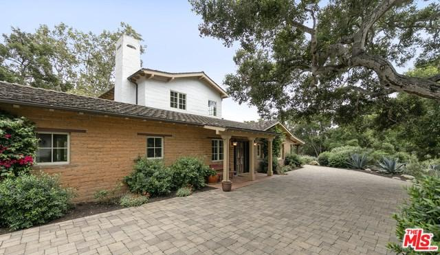 2960 Torito Road, Montecito, CA 93108 (#19489604) :: Z Team OC Real Estate