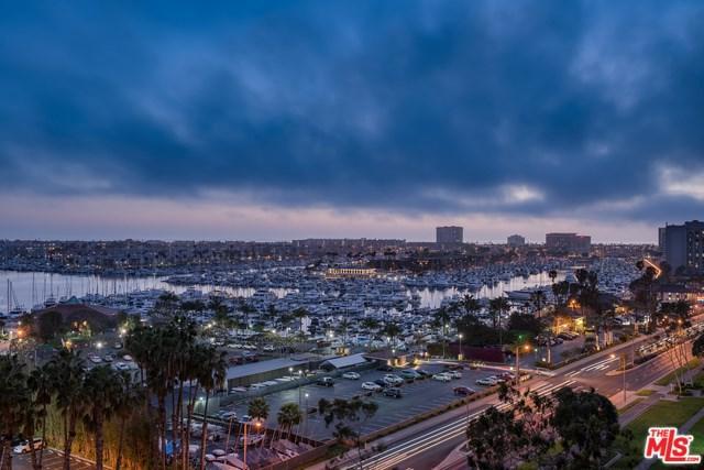 13600 Marina Pointe Drive #1110, Marina Del Rey, CA 90292 (#19489532) :: Powerhouse Real Estate