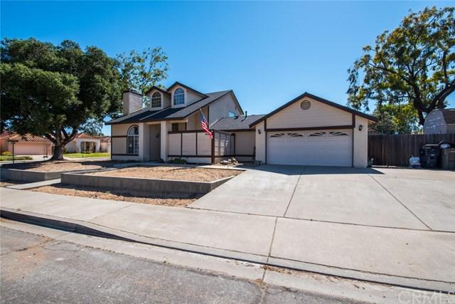 4388 Kenneth Avenue, Santa Maria, CA 93455 (#PI19169046) :: Fred Sed Group