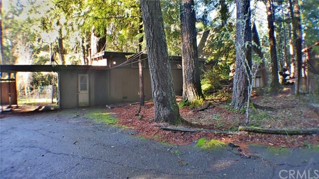 25026 Cobb Drive, Willits, CA 95490 (#NB19169047) :: Fred Sed Group