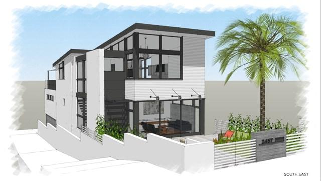 2457 Myrtle Avenue, Hermosa Beach, CA 90254 (#SB19169053) :: The Miller Group