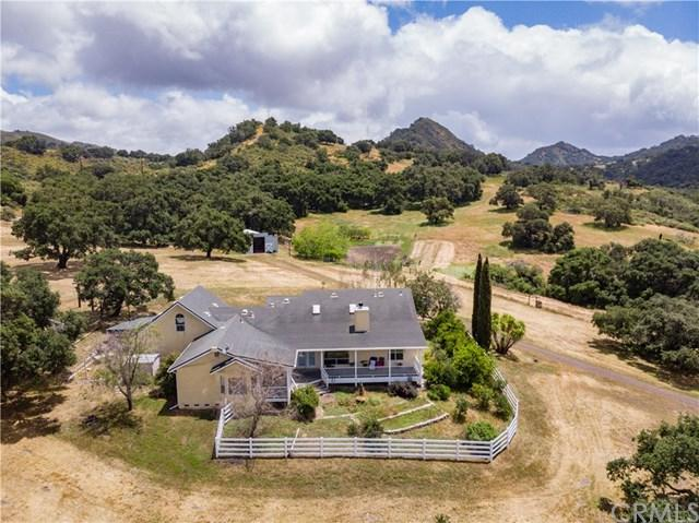 7979 Mary Hall, Arroyo Grande, CA 93420 (#SC19164344) :: Fred Sed Group