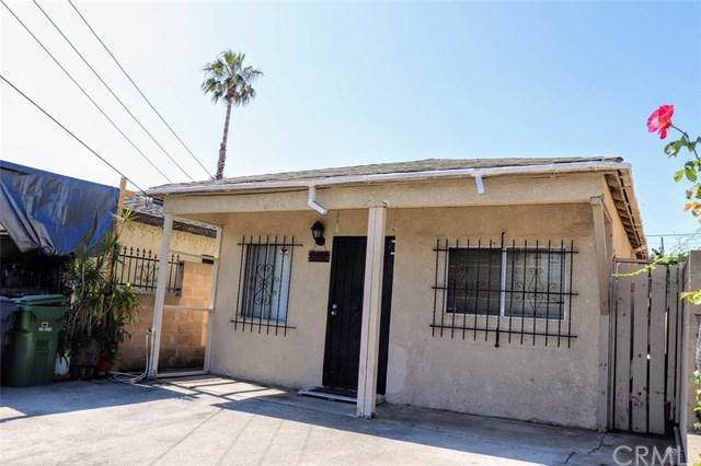 844 W Spruce Street, Compton, CA 90220 (#DW19168520) :: Tony Lopez Realtor Group