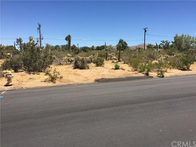 0 Victoria Avenue, Yucca Valley, CA 92284 (#JT19169082) :: The Darryl and JJ Jones Team