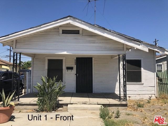 9822 Wilmington Avenue, Los Angeles (City), CA 90002 (#19489362) :: Z Team OC Real Estate