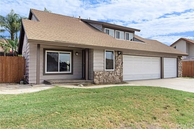 28844 Alpin View Court, Highland, CA 92346 (#IV19169109) :: RE/MAX Empire Properties