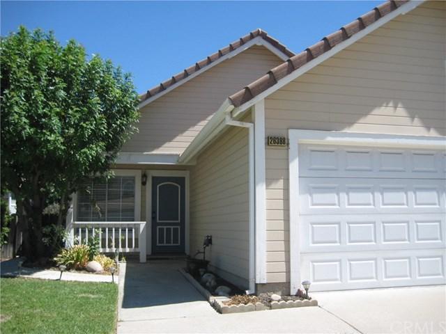 26388 Snowden Avenue, Redlands, CA 92374 (#EV19168871) :: Team Tami