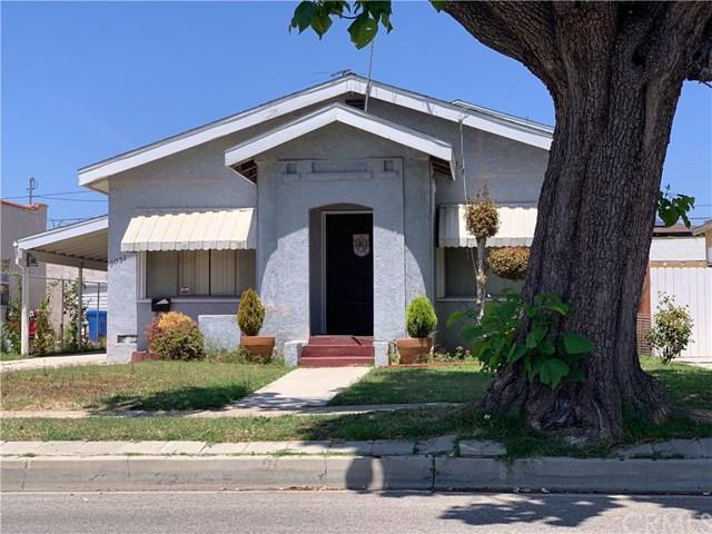 9051 Lucerne Avenue, Culver City, CA 90232 (#IN19169126) :: Bob Kelly Team