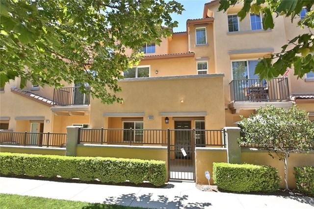 17871 Shady View Drive #1006, Chino Hills, CA 91709 (#TR19169152) :: Cal American Realty