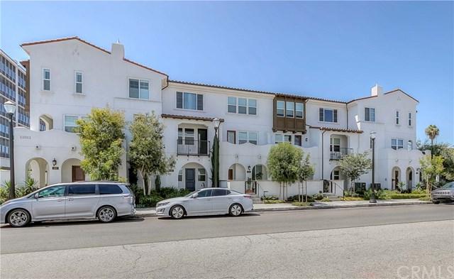 11011 La Reina Avenue #105, Downey, CA 90241 (#PW19164427) :: RE/MAX Masters