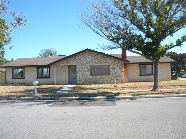 16406 Iris Drive, Fontana, CA 92335 (#IV19169167) :: Z Team OC Real Estate