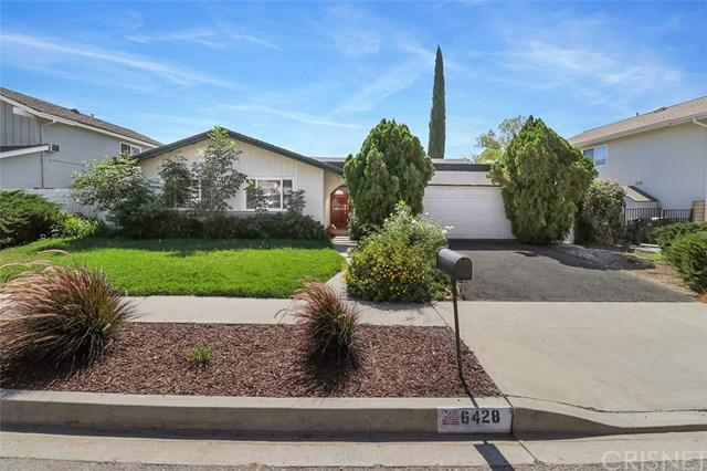 6428 Bayberry Street, Oak Park, CA 91377 (#SR19166597) :: RE/MAX Parkside Real Estate
