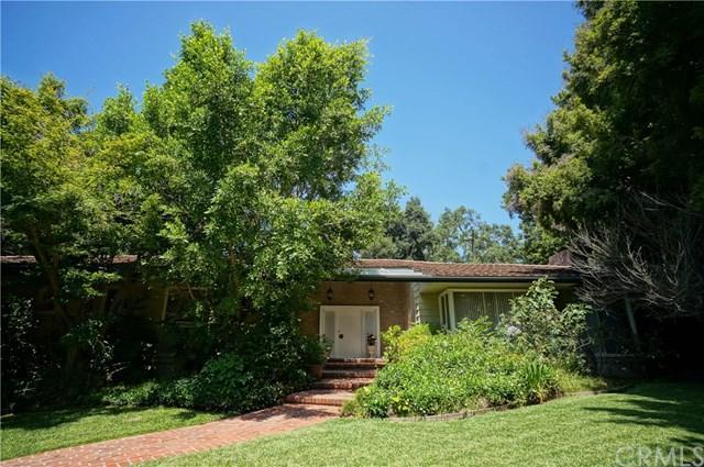 1165 Rosalind Road, San Marino, CA 91108 (#AR19169159) :: Z Team OC Real Estate