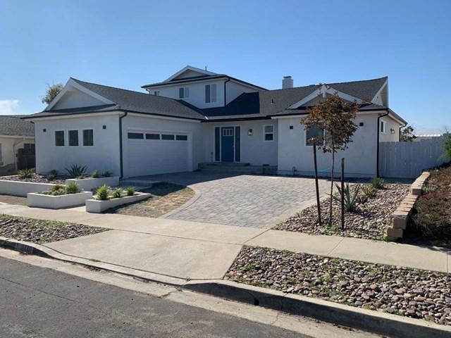 3110 Bunche Ave, San Diego, CA 92122 (#190039305) :: Faye Bashar & Associates