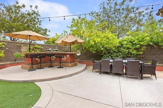 16055 Penny Lane, San Diego, CA 92127 (#190039311) :: Faye Bashar & Associates