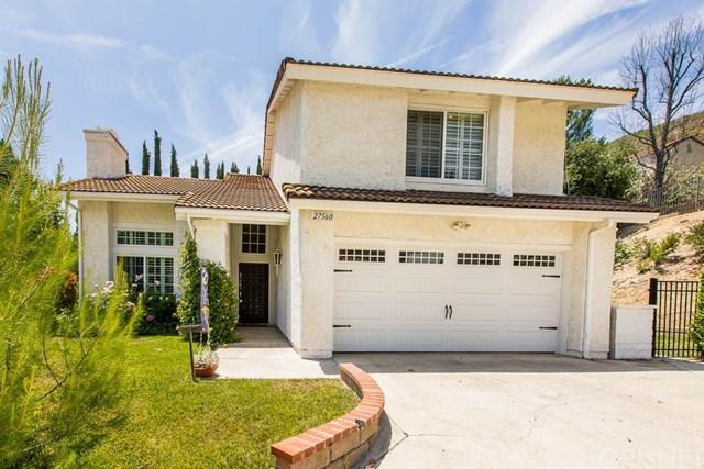 27560 Freetown Lane, Agoura Hills, CA 91301 (#SR19168788) :: California Realty Experts