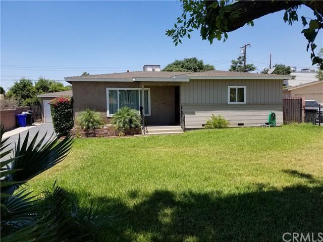 8538 Evergreen Lane, Fontana, CA 92335 (#SW19169220) :: RE/MAX Masters