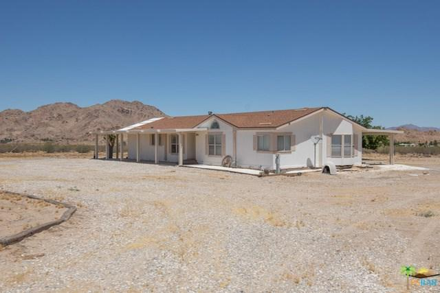 30970 Sherwood Street, Lucerne Valley, CA 92356 (#19489646PS) :: Realty ONE Group Empire