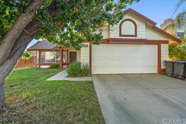 2474 Majestic Prince Court, Riverside, CA 92571 (#IV19169245) :: The Miller Group