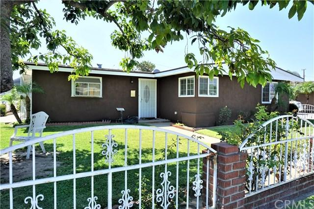 8337 Morrill Avenue, Whittier, CA 90606 (#IG19168042) :: Fred Sed Group
