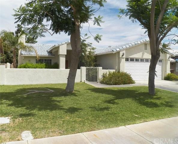 68280 Durango Road, Cathedral City, CA 92234 (#IG19169052) :: RE/MAX Masters