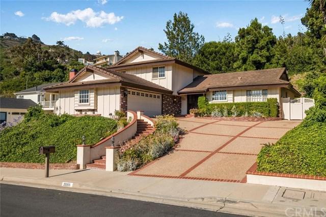 32218 Phantom Drive, Rancho Palos Verdes, CA 90275 (#PV19169154) :: RE/MAX Masters