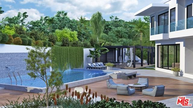 1225 Hillgrove Place, Beverly Hills, CA 90210 (#19489668) :: Powerhouse Real Estate