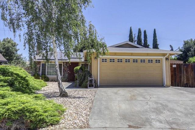 14 Kent Court, San Jose, CA 95139 (#ML81760819) :: Heller The Home Seller