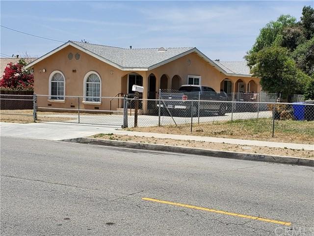 8982 Cypress Avenue, Fontana, CA 92335 (#CV19169279) :: Z Team OC Real Estate