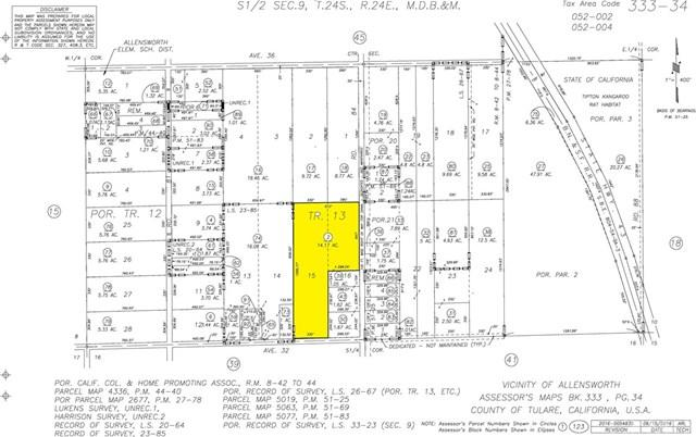0 Road 84, Unknown, CA 93219 (#CV19159375) :: The Marelly Group | Compass