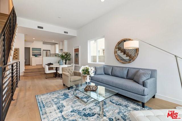 4034 La Salle Avenue, Culver City, CA 90232 (#19489606) :: EXIT Alliance Realty