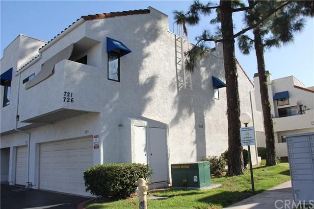 721 Park Shadow Court #5, Baldwin Park, CA 91706 (#OC19169209) :: Fred Sed Group