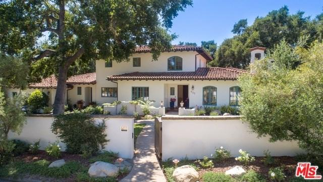 625 Stonehouse Lane, Santa Barbara, CA 93108 (#19489730) :: The Darryl and JJ Jones Team