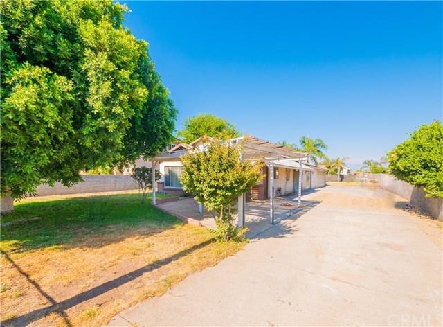 10553 Orchard Street, Bloomington, CA 92316 (#CV19168923) :: Z Team OC Real Estate