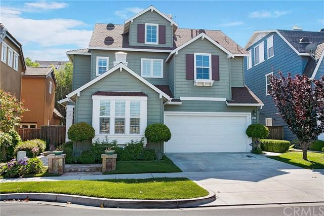 58 Tuberose Street, Ladera Ranch, CA 92694 (#OC19168005) :: Z Team OC Real Estate