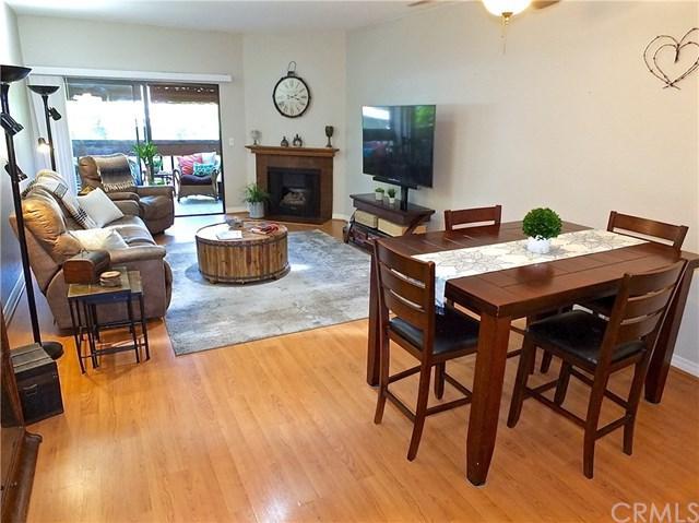 2101 E 21st Street #304, Signal Hill, CA 90755 (#PW19169227) :: Z Team OC Real Estate