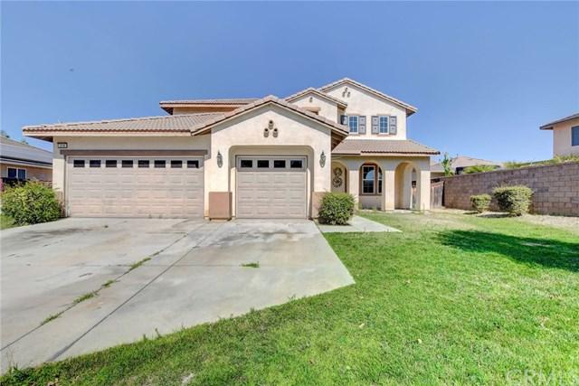 219 Holsteiner Circle, San Jacinto, CA 92582 (#TR19164624) :: The Marelly Group | Compass
