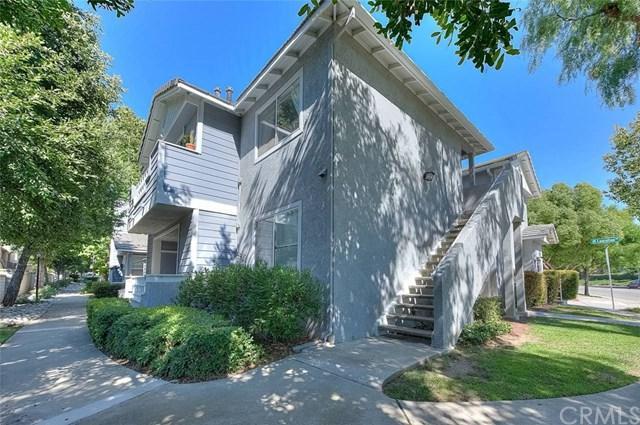 6686 Laurelton Lane #201, Chino Hills, CA 91709 (#CV19168535) :: Bob Kelly Team