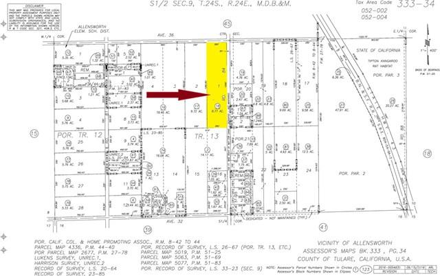 0 Road 84, Unincorporated, CA 93219 (#CV19159385) :: The Marelly Group | Compass