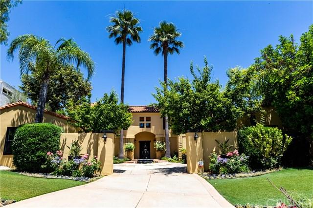 24129 Park Granada, Calabasas, CA 91302 (#SR19169261) :: California Realty Experts