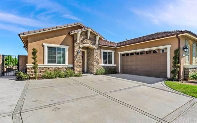 12303 Helena Way, Rancho Cucamonga, CA 91739 (#IV19169390) :: Rogers Realty Group/Berkshire Hathaway HomeServices California Properties