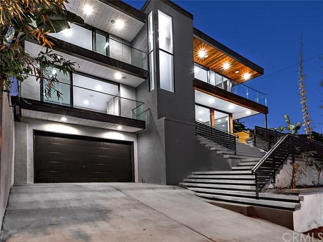 4925 Foothill Boulevard, Pacific Beach, CA 92109 (#ND19161413) :: McLain Properties
