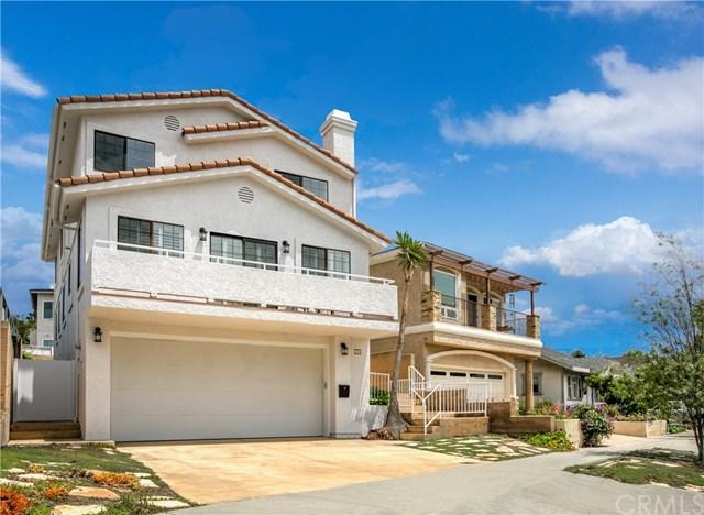110 El Redondo Avenue, Redondo Beach, CA 90277 (#SB19166806) :: Powerhouse Real Estate